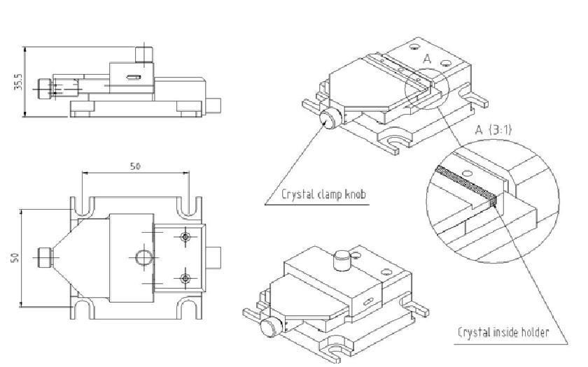 Peltier Based Oven Controller
